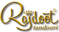 Rajdoot Indian Tandoori Logo